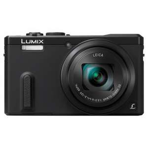 Panasonic LUMIX TZ60 Digital Camera - £219 @ John Lewis