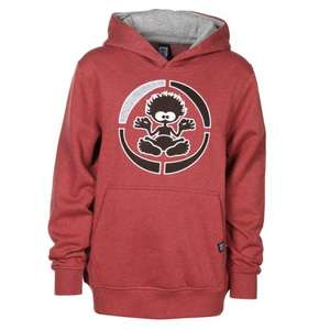 Upto 70% Off Kids Hoodies + Extra 25% Off using code (£3.95 del or Free WYS £30) Free Returns @ Saltrock