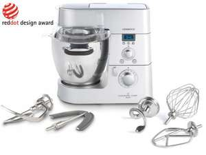 Factory Second: Cooking Chef KM069 £449.10 @ kenwoodworld