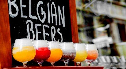 Belgian Beer at Lidl (Petrus / Gauloise / Corsendonk (£4.99 / £5.99)