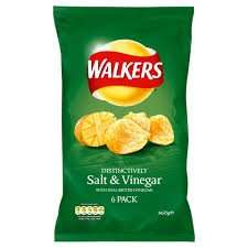 S&V crisps 6 bags 47p at wilkos Multi offer thread updated 4pm 31/03/17