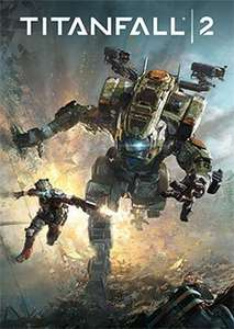 [Xbox One/PS4/Origin] Titanfall 2 Free Weekend (30th - 3rd) - PLUS Double XP