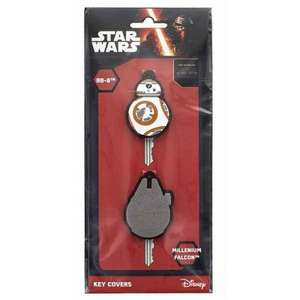 Star wars key covers/toppers £2 instore @ peacocks (other novelty gifts also in description)