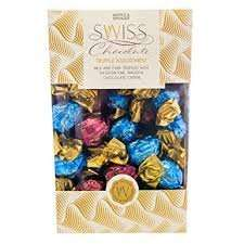 Stock up for Easter!  M&S Swiss Chocolate Truffles Half Price instore £6.00 instead of £12