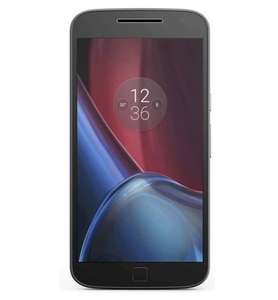 Motorola Moto G4 Sim Free £119.95 at refurb-phone