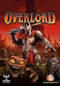 Overlord (full game) download FREE @ Codemasters store