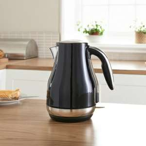 Goodmans Jug Kettle 1.6Lonly £1 @ B and M