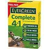 Evergreen Complete 4 In 1.  12.6kg. B&Q £15.