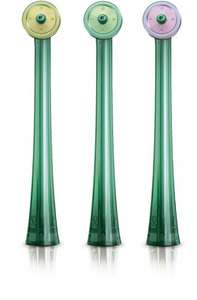 philips sonicare air floss nozzle - pack of 3 prime (£7.64) and non prime (£8.99) Amazon