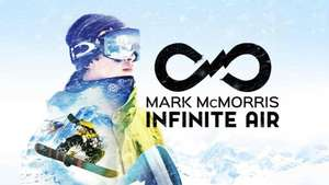 Mark McMorris Infinite Air (PS4) £12 @ playtime