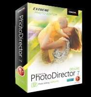 CyberLink PhotoDirector 7 Deluxe [for PC] Free @ Shareware On Sale