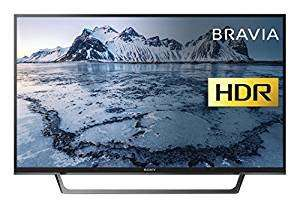Sony Bravia KDL49WE663 49-Inch Full HDR Smart TV - £699 (Pre Order) @ Amazon