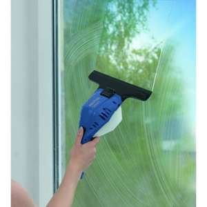 Nilfisk Smart Window Vacuum £9.99 free c&c - Maplin