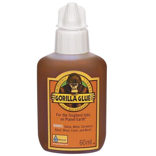 Gorilla Glue 60ml £3.50 reduced from £4.50 @ Wilko