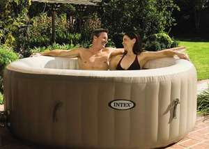 ALDI Hot Tub - £299 instore @ Aldi