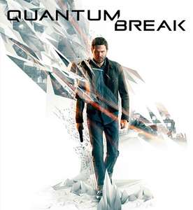 Quantum Break £14.99 Xbox One - Argos (inc. Xbox One downloadable version of Alan Wake)