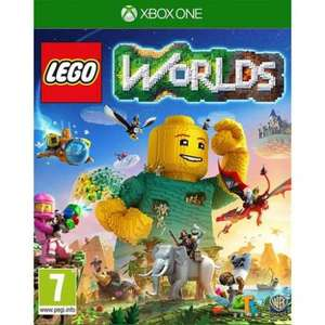 PayDay Sale - Lego Worlds - £13.95 / Deadpool - £9.99 / Titanfall 2 - £19.95 / Deus Ex : Mankind Divided - £8.95 / Dead Rising 4 - £19.95 / Xbox One TV Tuner - £6.50 / Ghosts (PS3) - £2.95 / Max Payne 3 (Xbox 360) - £1.95 & More - TheGameCollection