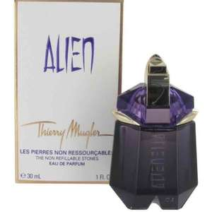 Thierry mugler alien - 30ml EDP £21 instore @ asda