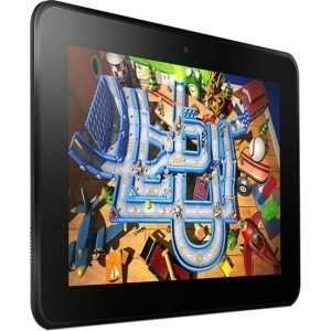 "Amazon Kindle Fire HD 7"" - 2nd gen, 16GB (Used - Very good) with 12-month warranty £23.99 delivered @Music Magpie"