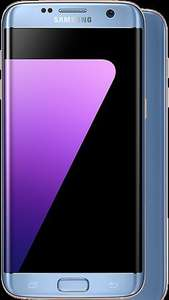 Samsung Galaxy S7 Edge unl min text 4 GB Data No Upfront on Three @ £29pm @ Mobilesphonedirect £696.00