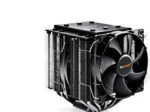 be quiet! Dark Rock Pro 3 CPU Cooler £39.41 @ Novatech