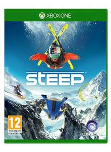 XBOX One Steep - Amazon - £20 Delivered