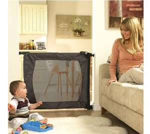 Lindam Flexiguard travel safety gate - £19.99 @ Toys R Us (Free C&C)