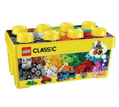 LEGO classic medium creative brick box10696 £16.49 @ Argos