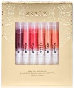 Stila up to 70% sale is back! makeup from £3.70 - Free Delivery