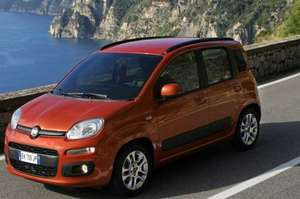 New 17 Reg 5 door Fiat Panda Only £5995 @ Motorvogue