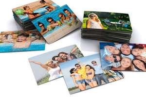300 6x4 photo prints for £5.99 at Wowcher (Truprint)