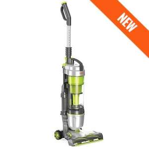 Vax U85-AS-CE NEW Air Stretch Complete Bagless Upright Vacuum Cleaner (RRP £199.99) £79.99 at Direct Vacuums