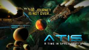A TIME IN SPACE 2 VR CARDBOARD (was 69p) now FREE @ Google Play Store