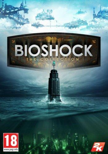 BioShock: The Collection (Steam) £8.99 @ Gamesplanet
