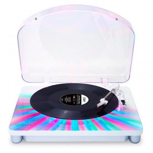 Ion Photon LED USB Turntable - £49.99 @ HMV (Online)