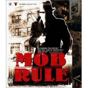 Mob Rule/Street Wars (Original Constructor Game) PC Steam Free For A Limited Time