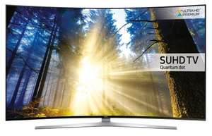 Samsung UE49KS9000 UHD premium 4K TV + UBD-K8500 UHD Blu-ray player + 5yr Domestic & General guarantee £1149.99 @ Reliant direct