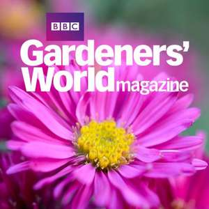 Free 2-for-1 garden entry card and guide (400+ gardens) Gardeners' World magazine £4.75