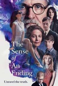 The Sense of an Ending SFF Free Movie Screening 3rd April @ Vue
