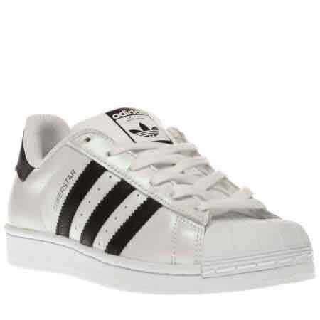 Ladies Adidas Superstars 40% off - £44.99 @ Schuh