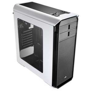 Aerocool Aero-500 Gaming Case with Window and Card Reader - White, £29.99 from amazon