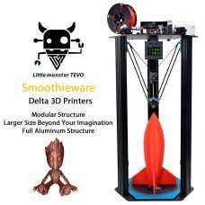 2017 Newest TEVO Delta 3d printer £648.66 @ Aliexpress/ Store: TEVO 3D Electronic Technology Co., Ltd