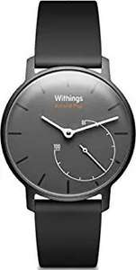 Withings Activité Pop (Black) now £29.41 delivered (with coupon) and more @Amazon France