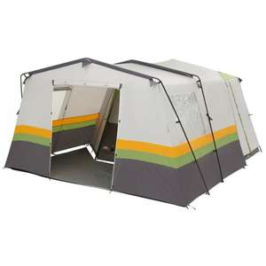 Coleman Octagon 8 Tent Canopy / Front Extension £119.99 @ Norwich Camping & Leisure