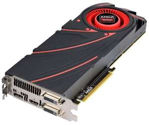 Used R9 280X 3GB £70 at CEX