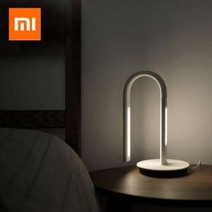 Xiaomi Philips Eyecare Smart Lamp 2 £40.45 @ Gearbest