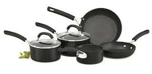 Circulon Origins Non-Stick Pan Set (5 Piece) £54.99 @ Very - Free c&c
