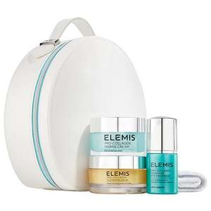 Elemis Pro Collagen Heroes Collection £76.50 - worth £145.50! @ Gorgeous shop