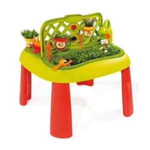 Smoby gardening table £19.99 @ Toys r us - Free c&c