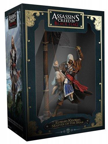 Assassin's Creed Buccaneer Figurine £24.81 Delivered @ Amazon